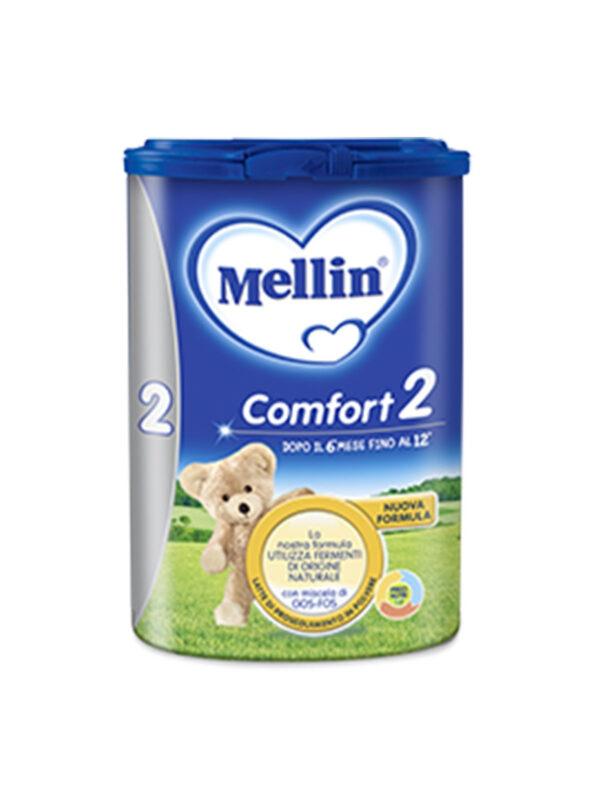 MELLIN Comfort 2 800 gr - MELLIN - Latte 2