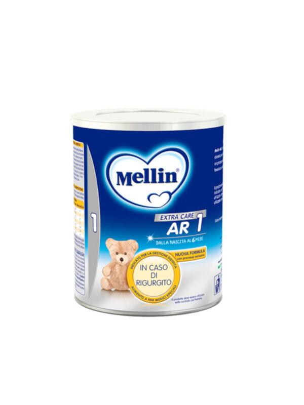 MELLIN- Mellin AR 1 400 gr - MELLIN - Latti speciali