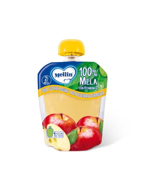 MELLIN - Pouch mela 90 gr - MELLIN - Merende da bere