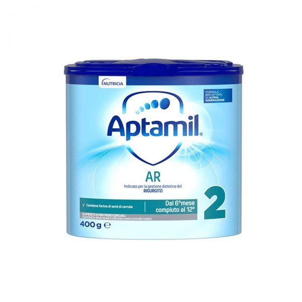 APTAMIL - Aptamil AR 2 400 gr - APTAMIL - Pappe complete