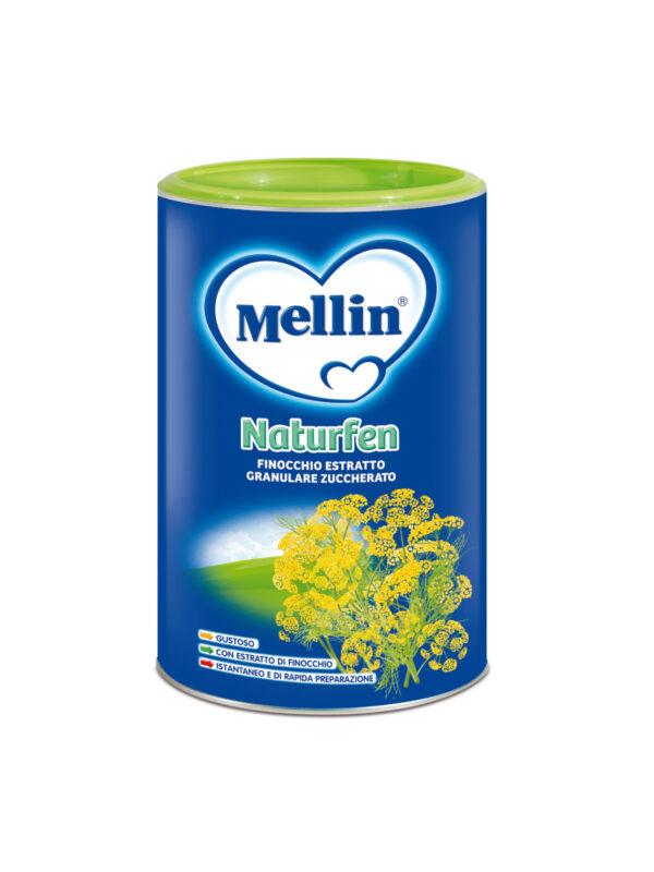 MELLIN Naturfen 350 gr - MELLIN - Tisane per bambini