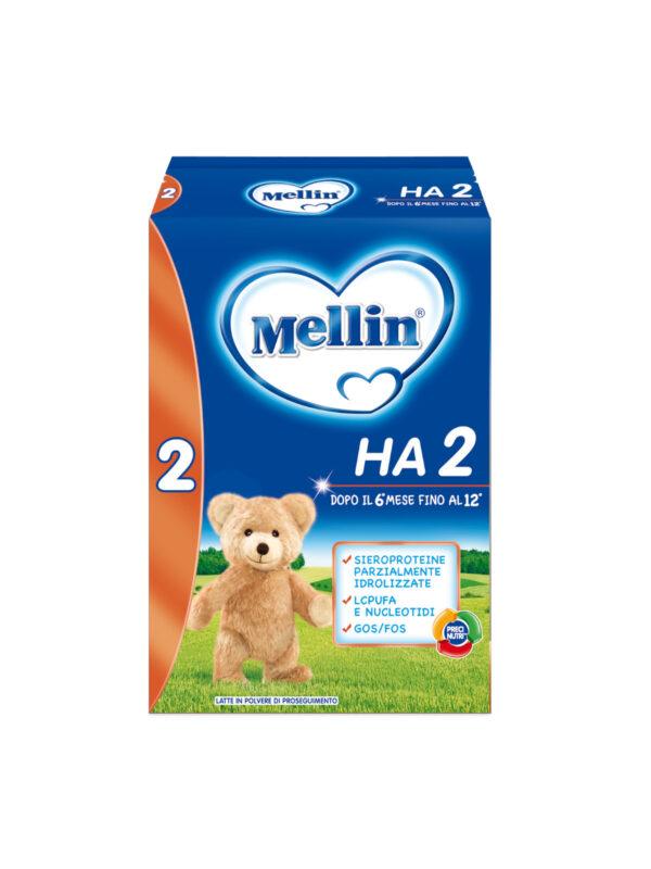 MELLIN Mellin HA2 600 gr - MELLIN - Latte 2
