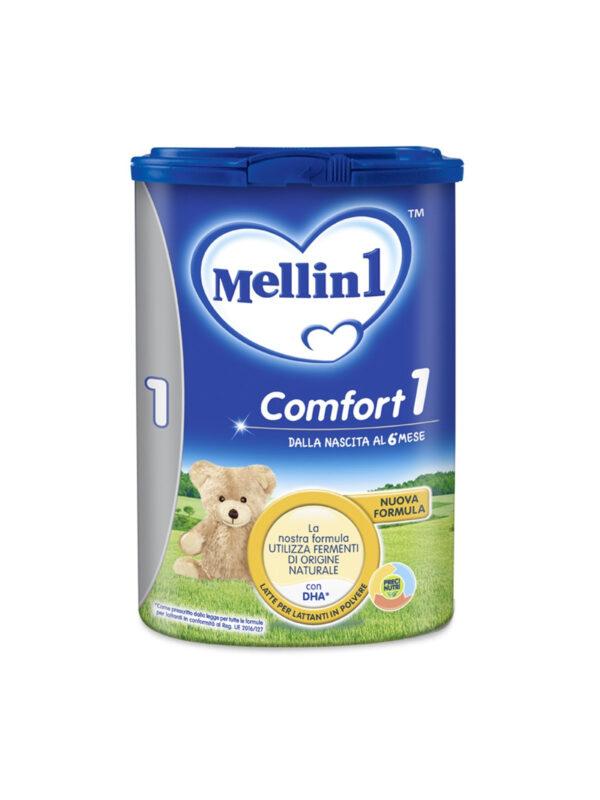 MELLIN Comfort 1 800 gr - MELLIN - Latte 1