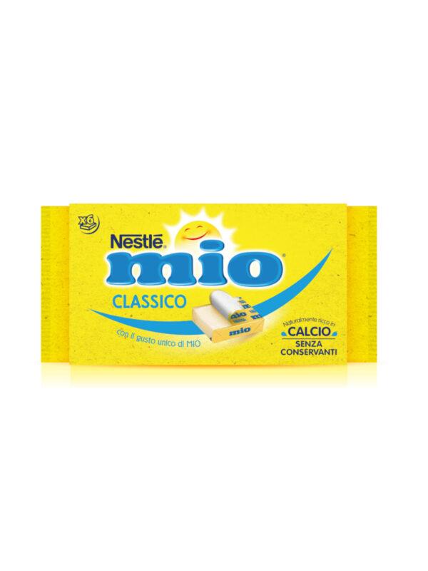 NESTLE' - Formaggino Mio 125 gr - NESTLE' - Snack per bambini