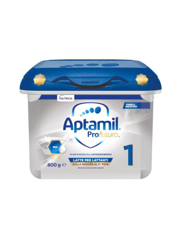 APTAMIL - Profutura 1 800 gr - APTAMIL - Latte 1