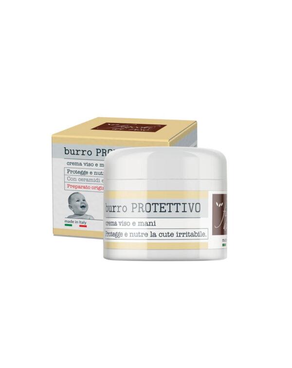 Burro protettivo 30 ml - Cura e cosmesi bambino