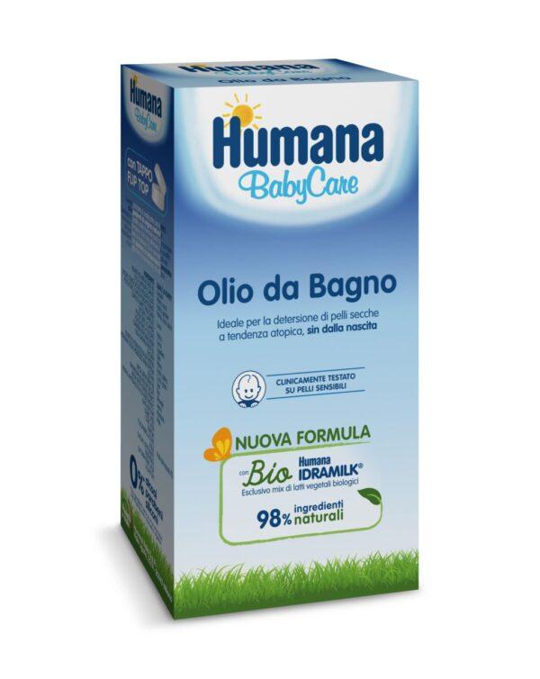 Olio da bagno 200 ml - Cura e cosmesi bambino