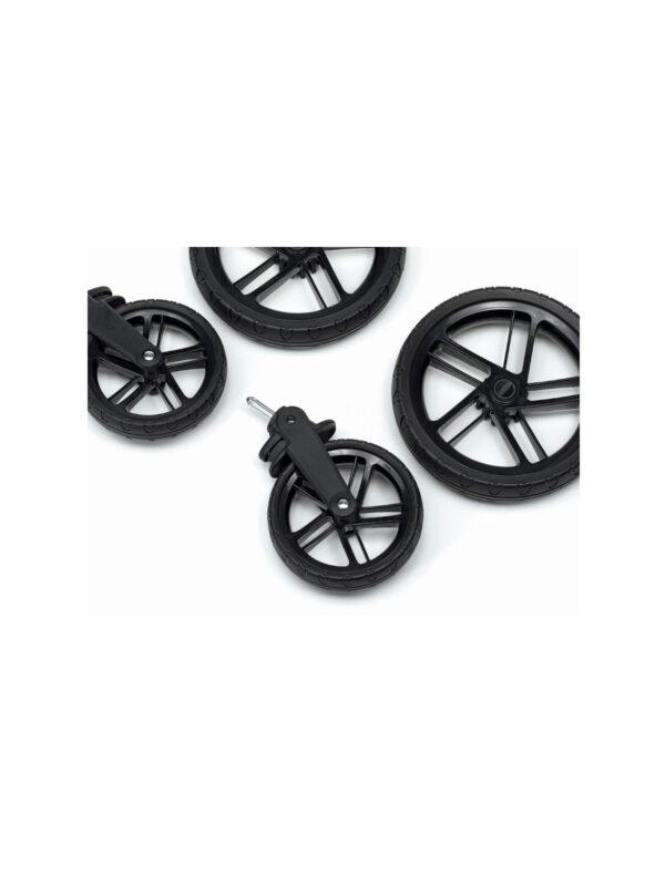 Kit ruote special per iWood - FOPPAPEDRETTI - Accessori passeggini
