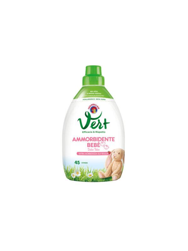 Ammorbidente bebè vert 900ml - CHANTECLAIR - Detergenti e creme