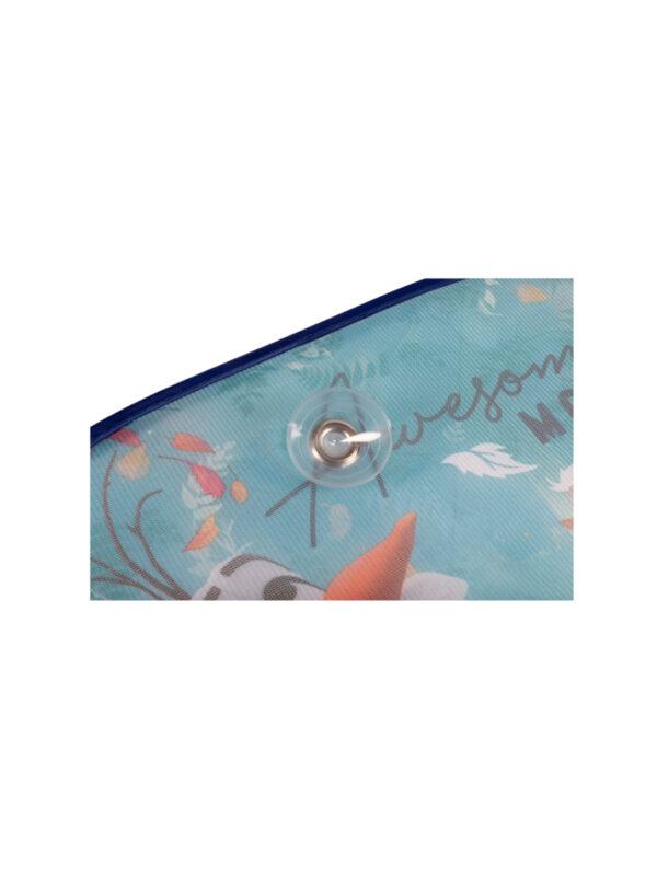 Tendine laterali Disney Frozen 2 44x35 cm - 2 pezzi - DISNEY - Accessori per Auto