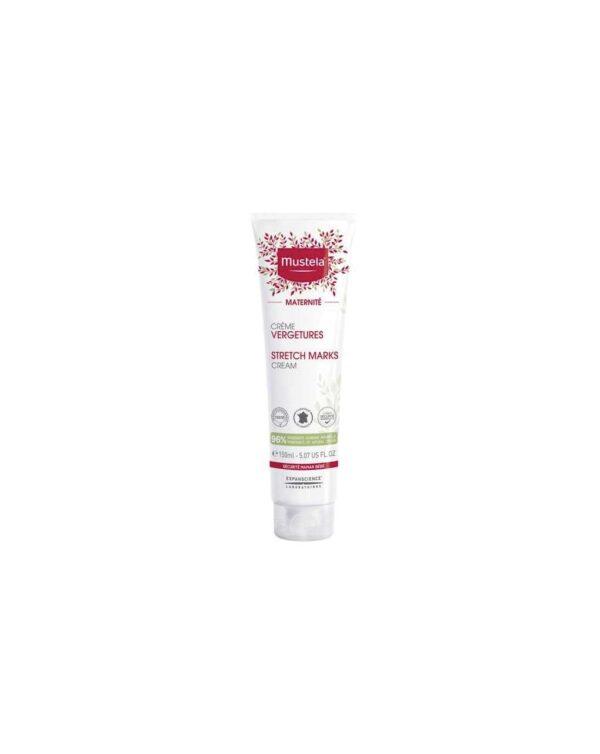 Crema prevenzione smagliature senza profumo 150ml - Cura e cosmesi mamma