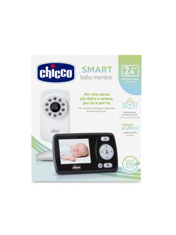 Chicco Baby monitor smart - CHICCO - Accessori sicurezza