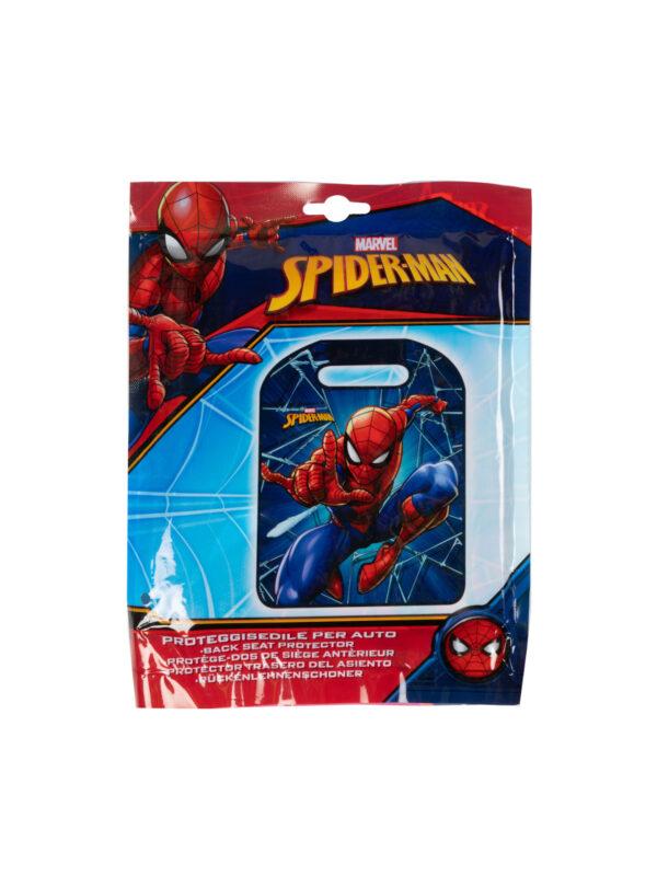 Proteggisedile Marvel Spiderman 45x56 cm - MARVEL - Accessori per Auto