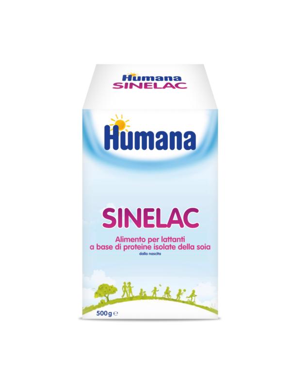 HUMANA Sinelac 500 gr - HUMANA - Latti speciali