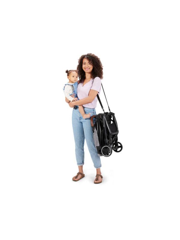 Kinderkraft  Passeggino NUBI grey - KinderKraft - Kinderkraft