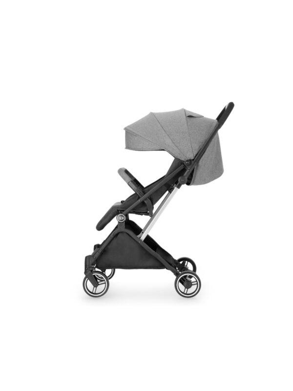 Kinderkraft Passeggino INDY grey - KinderKraft - Kinderkraft