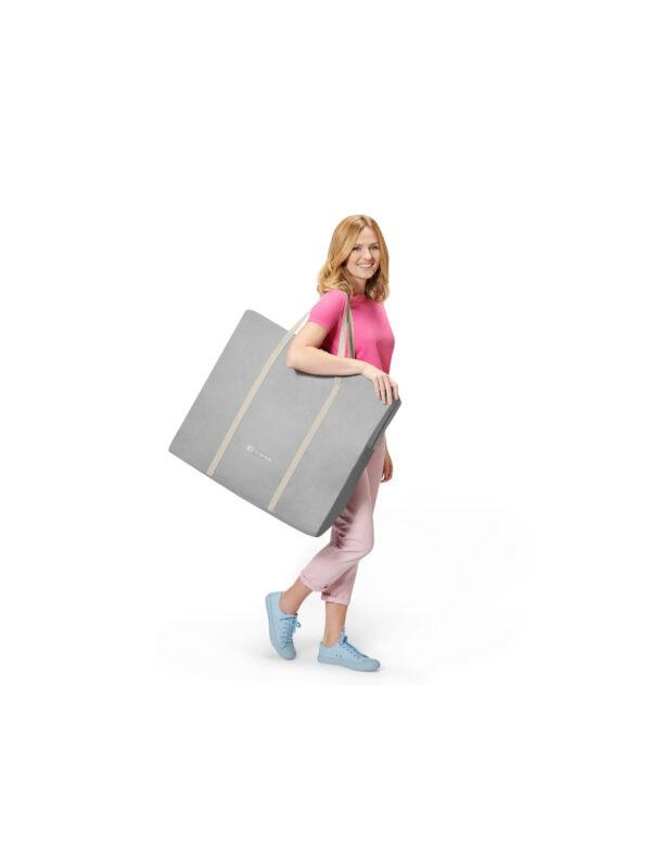 Kinderkraft  Lettino LOVI - KinderKraft - Box e lettini da viaggio