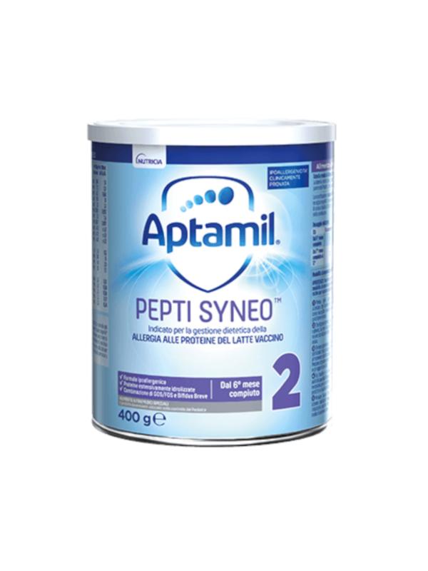 APTAMIL - Aptamil Pepti Syneo 2 400 gr - APTAMIL - Latte 2