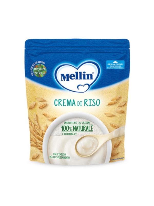MELLIN Crema di riso 200 gr - MELLIN - Creme e Pappe Lattee