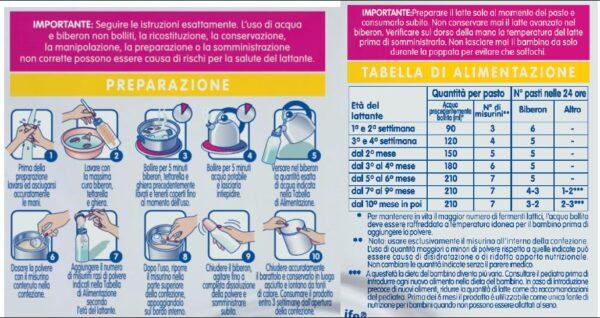 NESTLE' - NAN latte anti-colica polvere 800 gr - NESTLE' - Latti speciali
