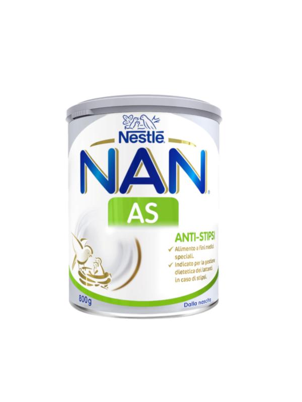 NESTLE' - NAN latte anti-stipsi 800 gr - NESTLE' - Latti speciali