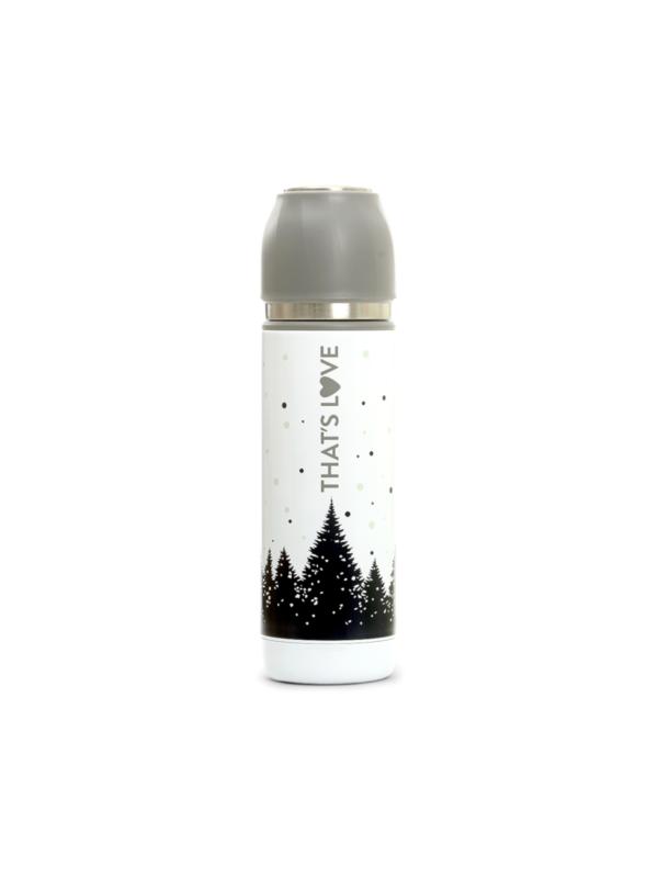 Thermos 500 ml con filtro Abete Winter Edition