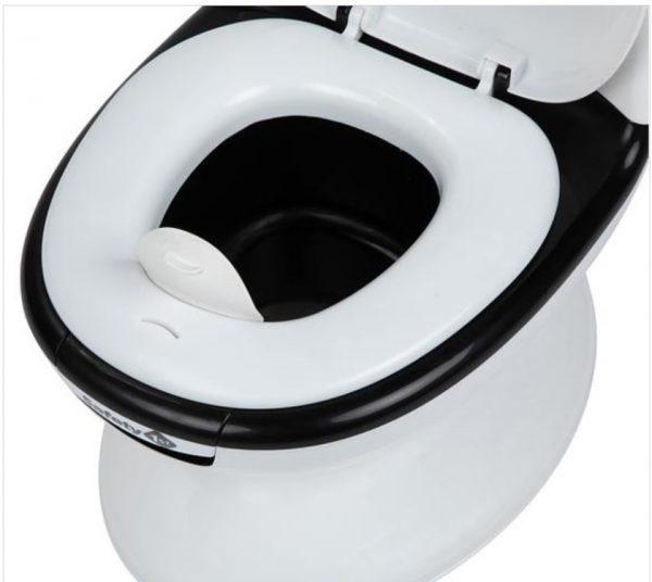 VASINO MINI WC PANDA - SAFETY 1ST - Vasini e riduttori