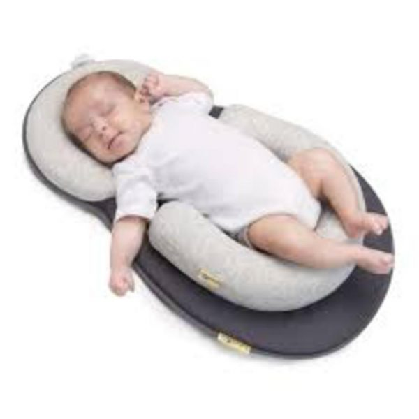 Materassino ergonomico Cosydream Smokey - Culle, materassi e accessori