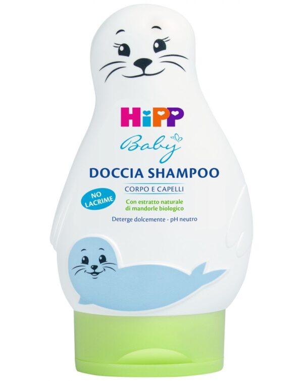 Doccia shampoo foca 200 ml - Bagnetto e Cambio