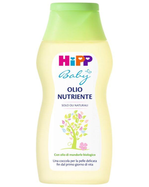 Olio nutriente 200 ml - Cura e cosmesi bambino