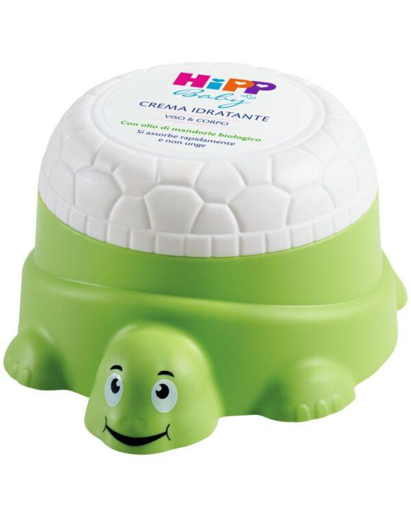 Crema idratante tartaruga 100 ml - Cura e cosmesi bambino