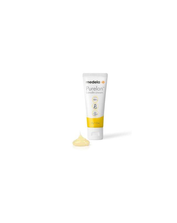Purelan™ - crema alla lanolina 37g - Cura e cosmesi bambino