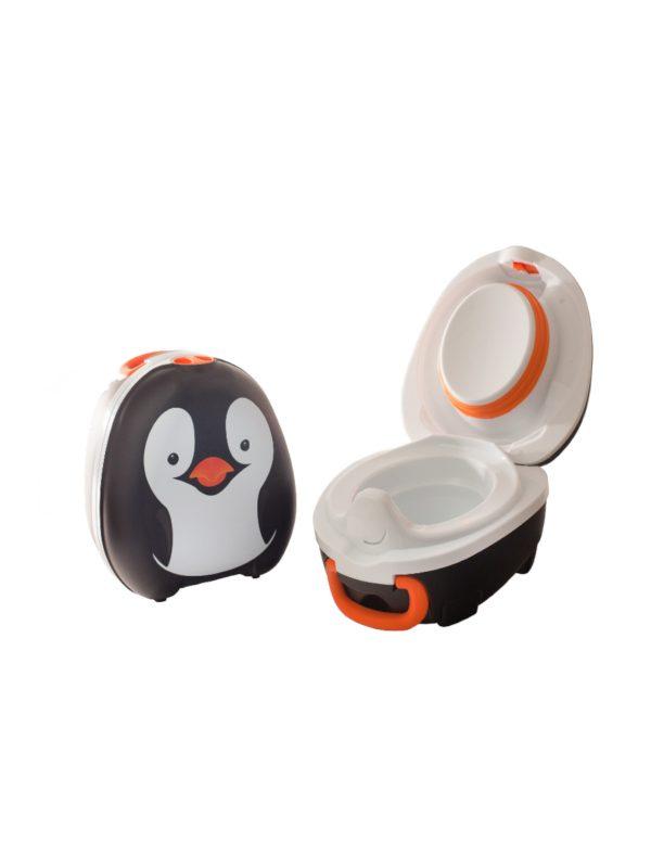 My Carry Potty vasino pinguino - Vasini e riduttori