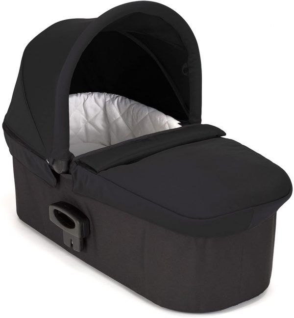 Carrozzina DELUXE Pram Black - BABY JOGGER - Accessori modulari