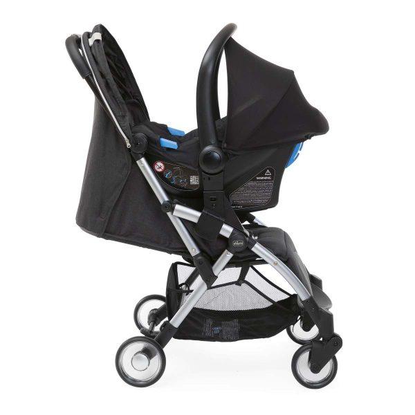 Adattatori Kaily e Kiros per passeggino Goody Plus Chicco - CHICCO - Accessori passeggini