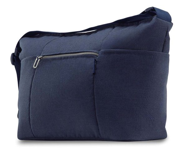 Borsa Day Bag Trilogy colore Sailor Blue - INGLESINA - Marsupi, fasce e zaini