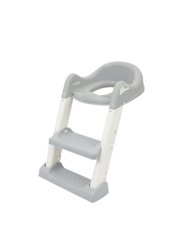 Riduttore WC con scaletta - GIORDANI - Vasini e riduttori