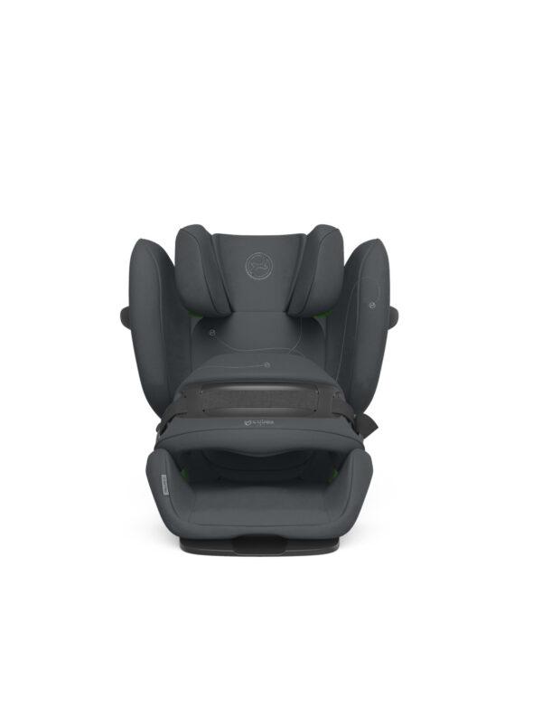 PALLAS G I-SIZE Granite Black - CYBEX - i-Size