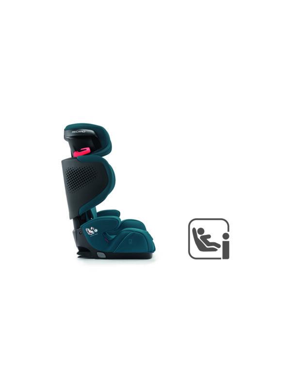 Seggiolino RECARO Mako Elite 2 SELECT TEAL GREEN - Recaro - i-Size