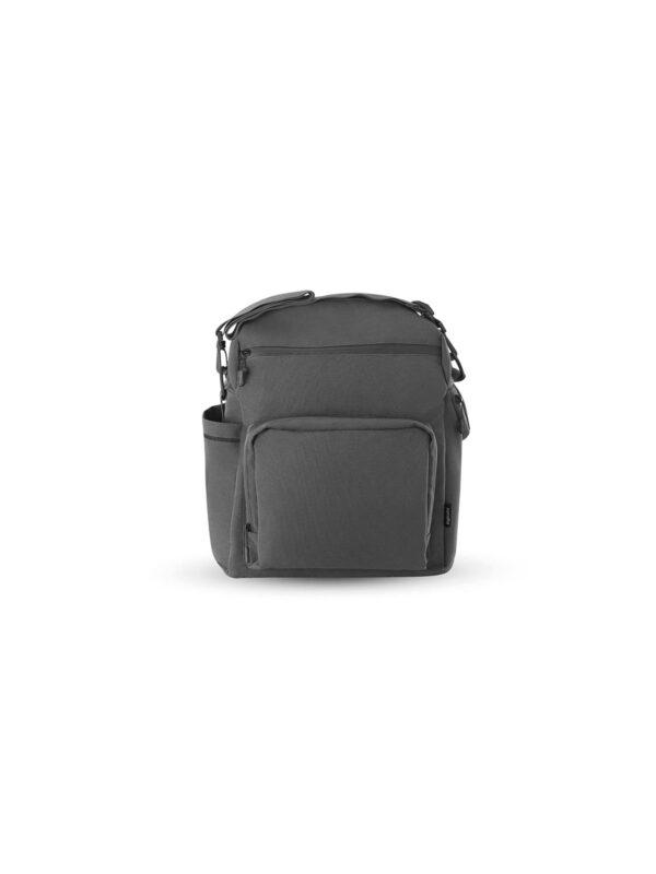Borsa Aptica XT Adventure Bag - colore Charcoal Grey - INGLESINA - Marsupi, fasce e zaini