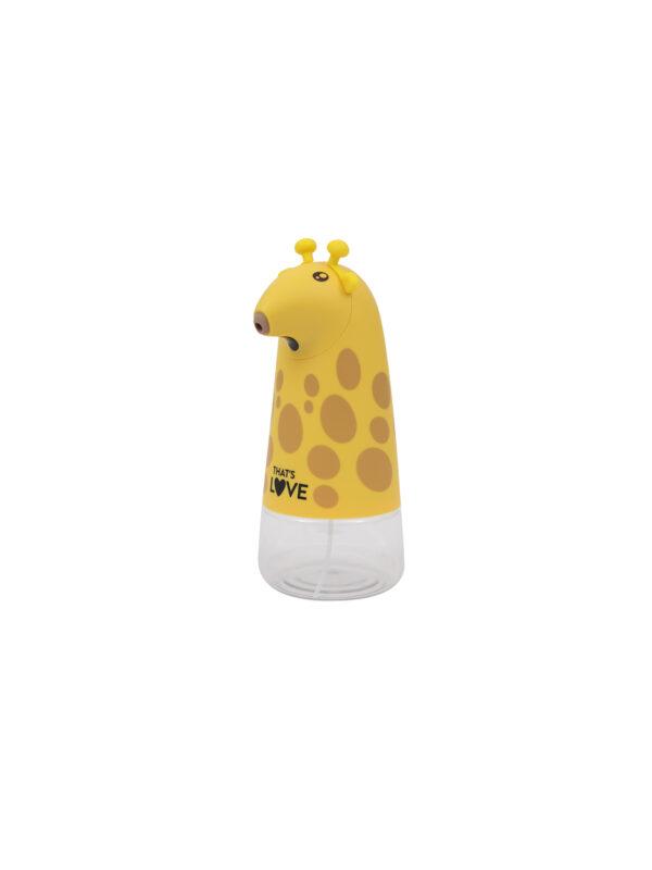 Dispenser automatico di sapone a schiuma - That's Love - Accessori Bagno e Igiene