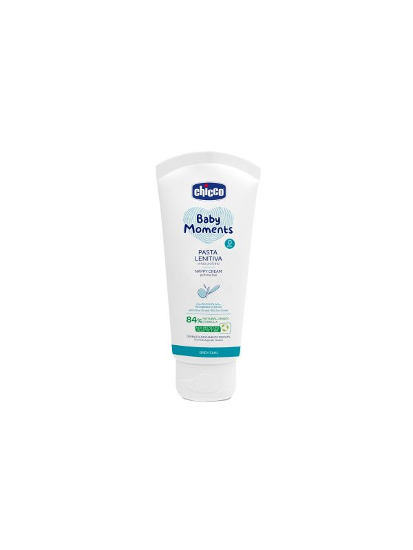 Baby Moments Pasta Lenitiva Chicco Baby Skin - CHICCO - Detergenti e creme