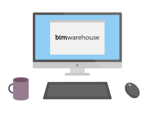bimstore objects and components to download