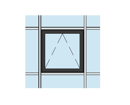 Revit, BIM, Download, Free, Components, Door, Doors, Commercial, AluK, GT55-NI, System, Curtain, Wall,  Blyweert, Beaufort, 58BW, Standard, Glazed, Casement, Internally