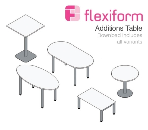 Additions Tables