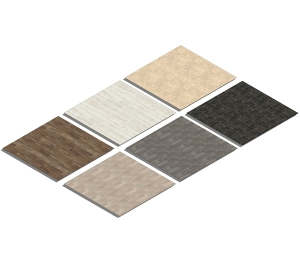 Knight Tile Range