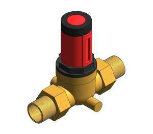 315i Series Pressure Reducing Valve PRV