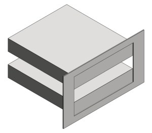 Generic Models free Revit Families & other BIM objects