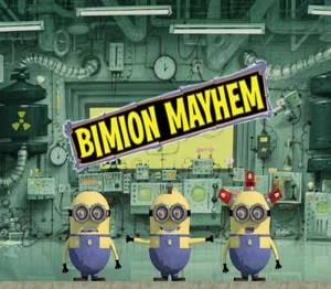 The BIMions! Part 2