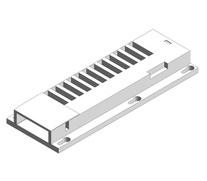 Rapid Lighting Control Module (LCM)